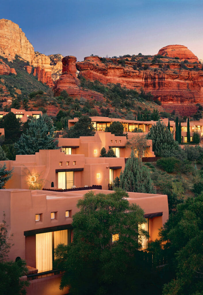 Enchantment Resort in Sedona, AZ