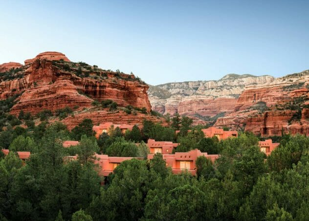 Boynton Canyon | Sedona Resort