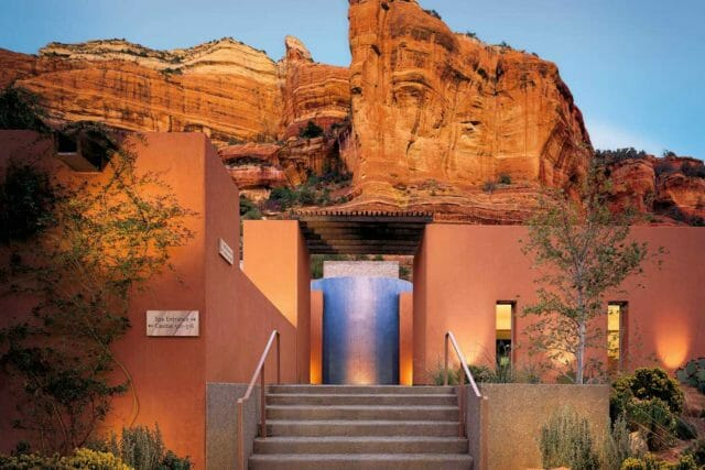 Mii amo Spa in Sedona | Enchantment Resort