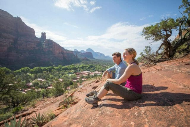 Sedona Hiking Trails | Enchantment Resort