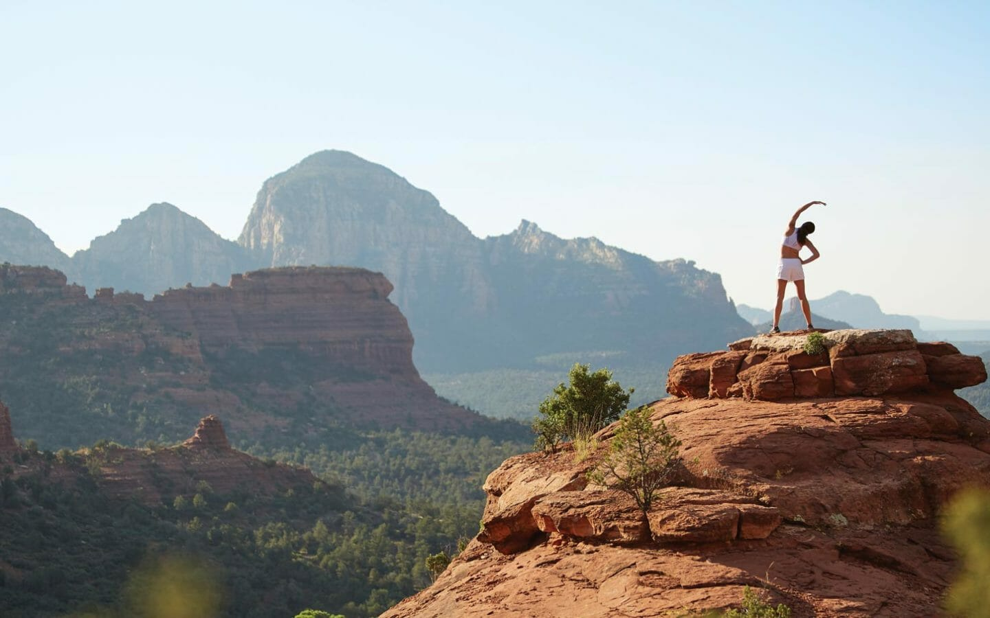 Best Sedona Hiking | Enchantment Resort