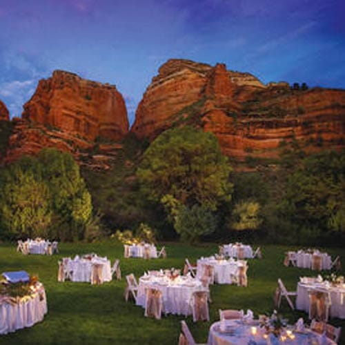 Enchantment Circle   Events with Views