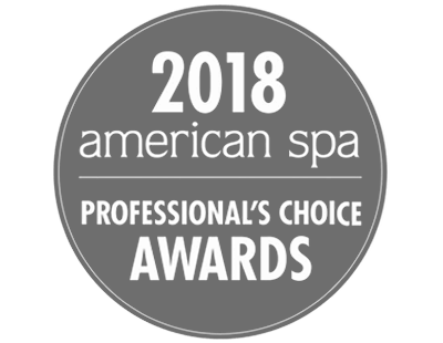 American Spa Professional's Choice Awards | Best Spa in US | MIi amo