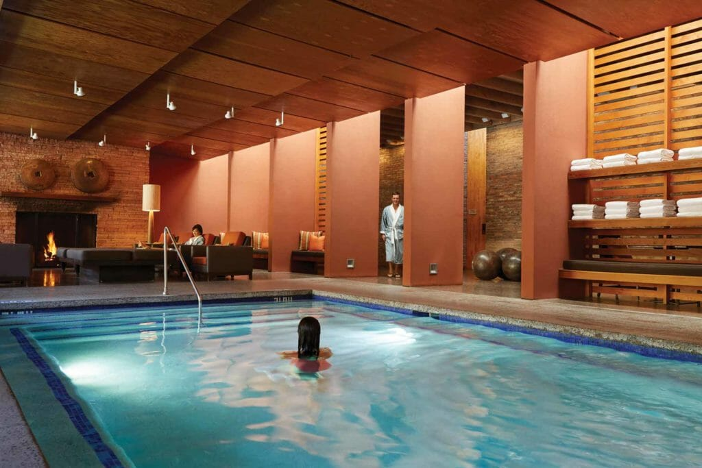 Mii amo | Sedona Wellness Spa Resorts