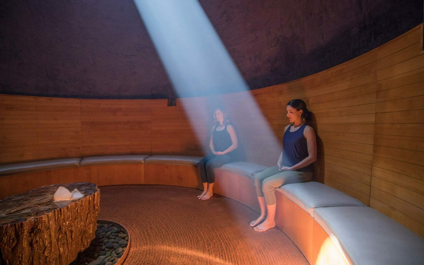 Sedona Wellness Spa Resort | Mii amo