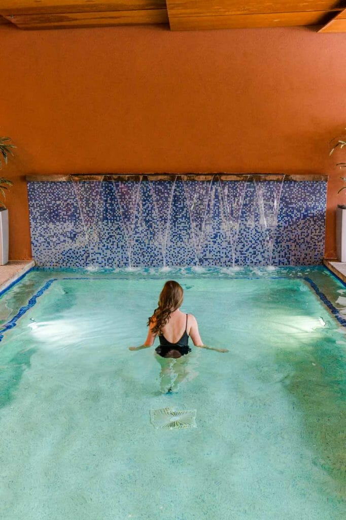 Sedona Top Spa Resorts | Mii amo