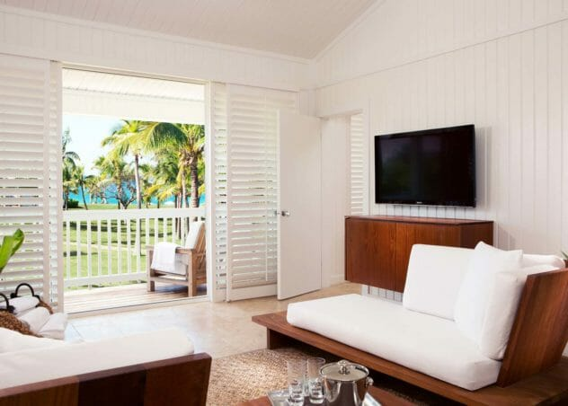 Sanctuary room | The Cove Eleuthera
