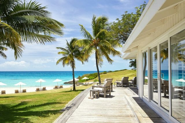 Oceanfront 2 bedroom suite | Cove, Eleuthera Bahamas