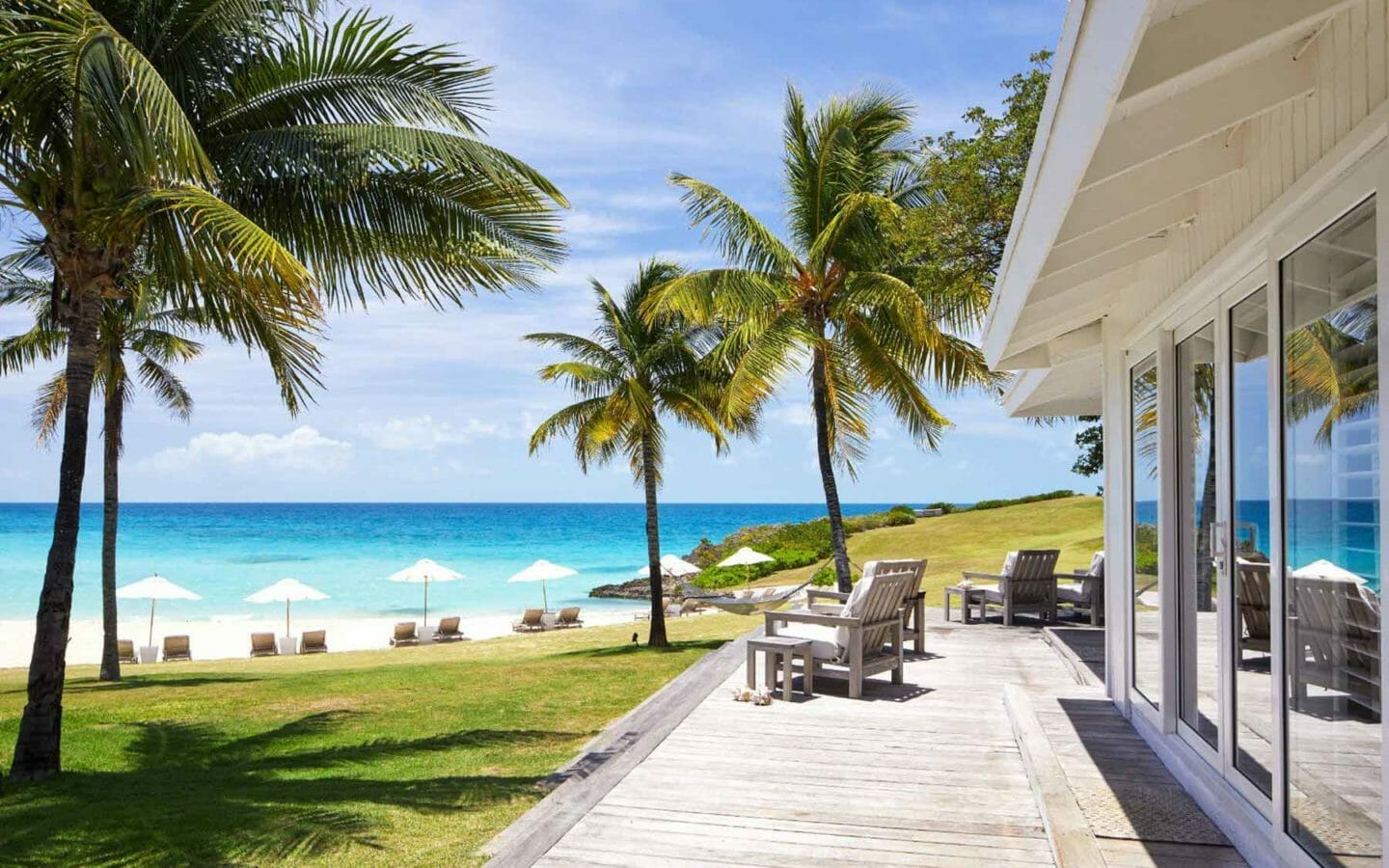 Two Bedroom Suite Cove Eleuthera Resort