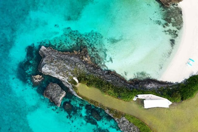 Bahamas Resort Ocean Views | The Cove Eleuthera