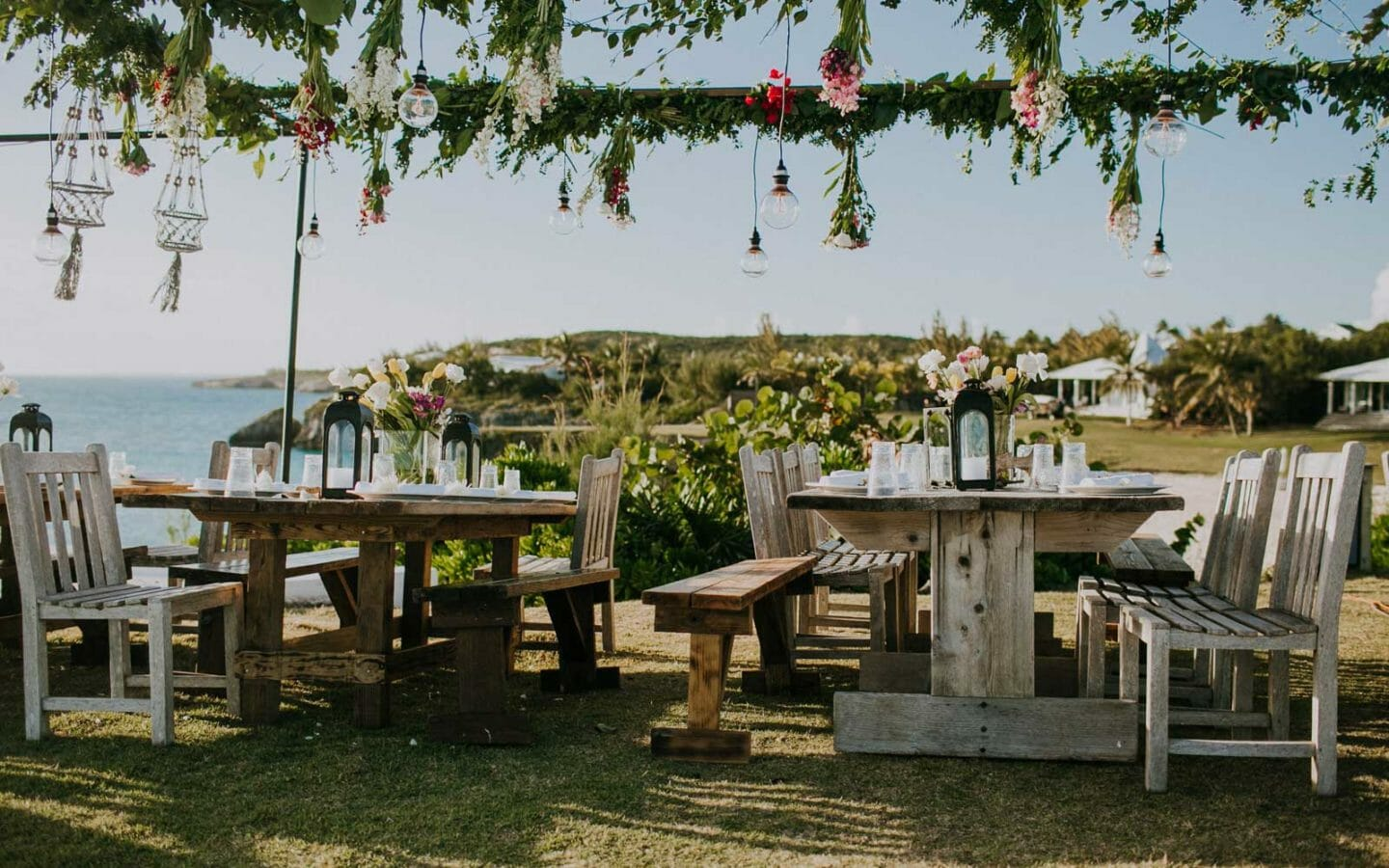 Bahama Wedding Venues | Cove Eleuthera