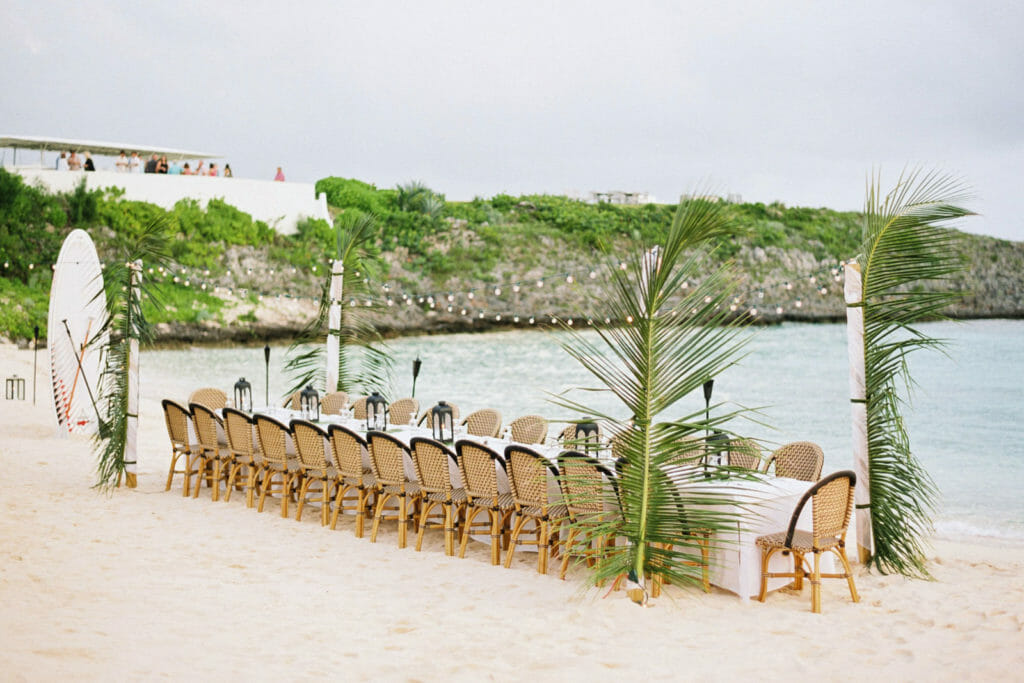 Bahamas wedding venues | The Cove Eleuthera
