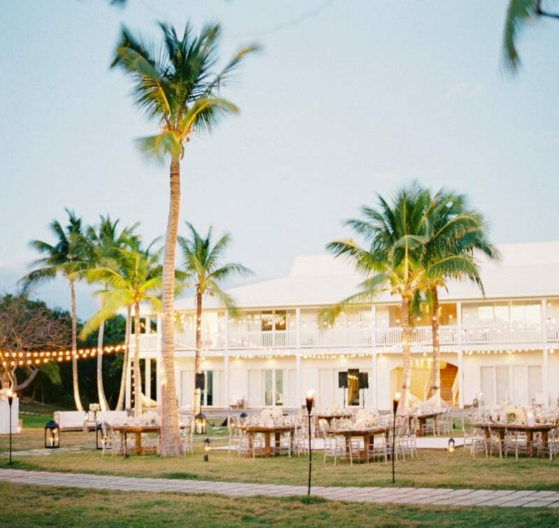 Meeting event venues in Bahamas