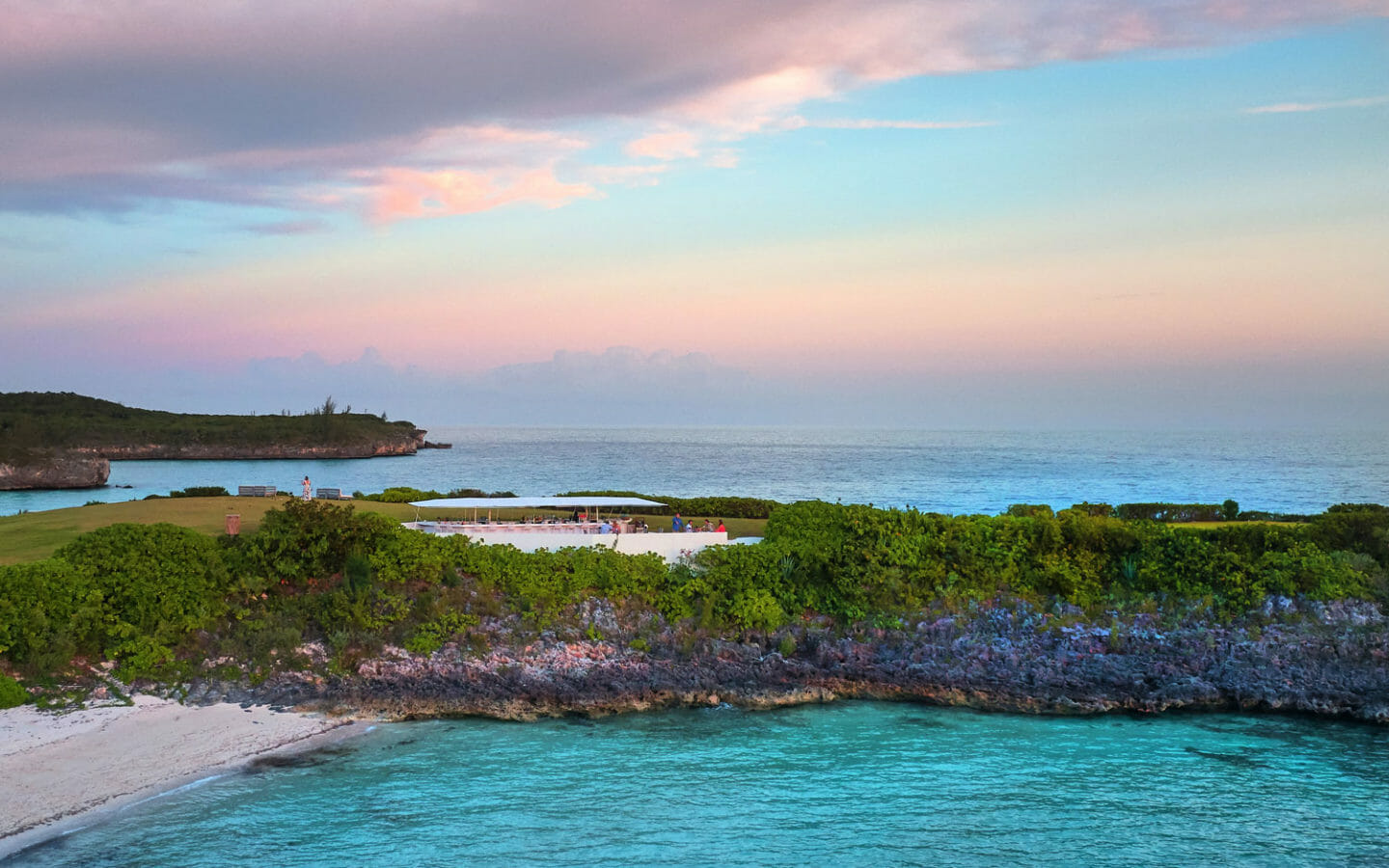 Event venue ocean | The Cove Eleuthera Resort Bahamas