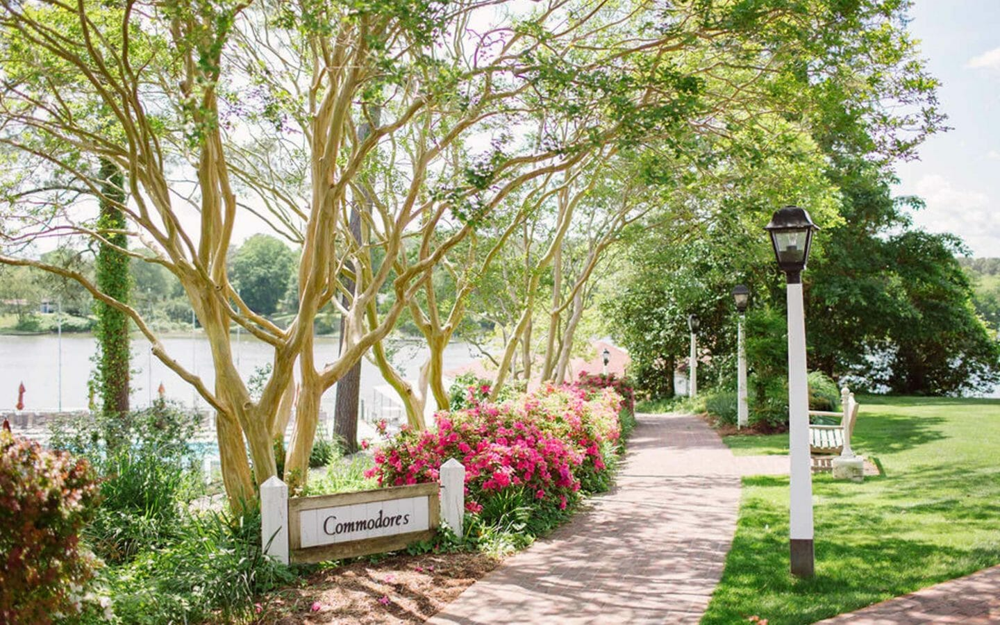 Virginia Resort on Water | Tides Inn