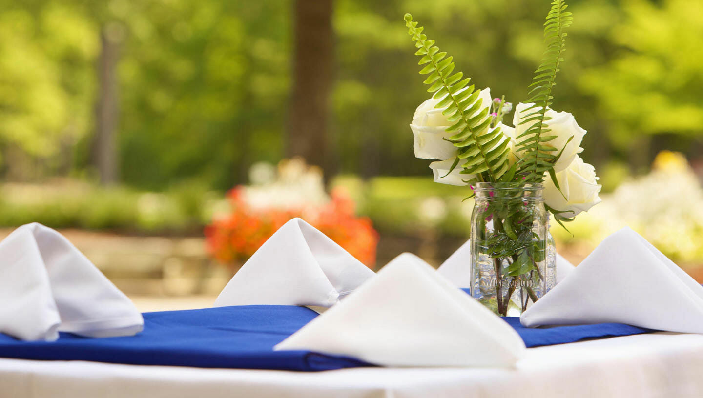Meeting Venues in Virginia | Tides Inn