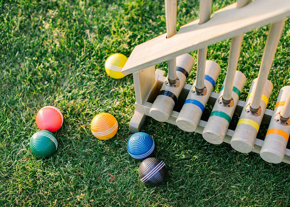 Croquet Games | Tides Inn, Virginia Resort