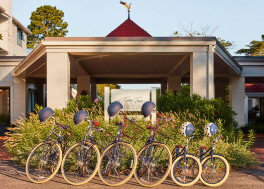 Tides Inn Bike Fleet